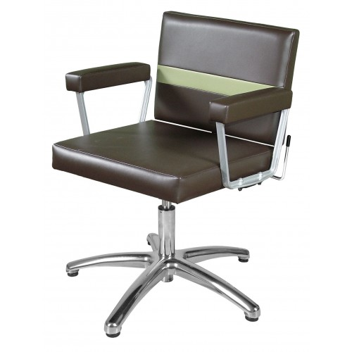 Collins 9830L Taress Lever Control Shampoo Chair With Gas Lift & Choose Chair Color