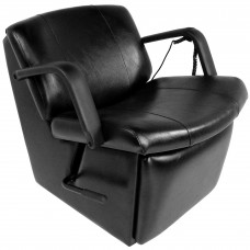 8282 Magnum XL Electric Shampoo Chair From Collins For Wider Customers