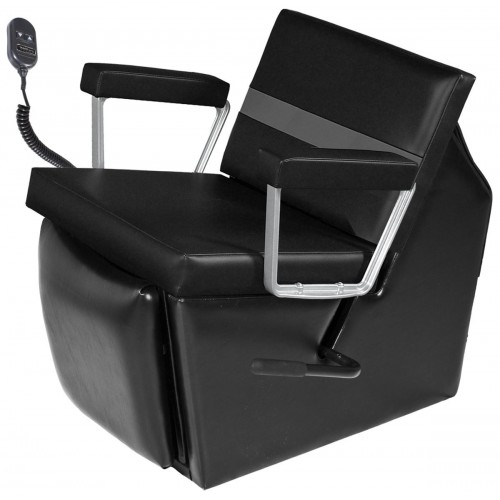 Collins 98ES Taress Electric Shampoo Chair With Lever Leg Rest