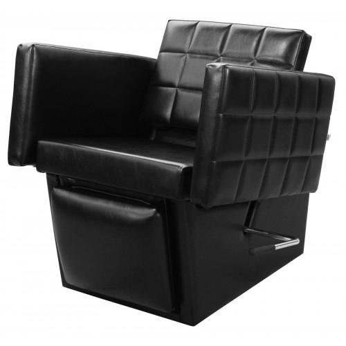 Collins 68ES Nouveau Electric Shampoo Chair With Lever Leg Rest