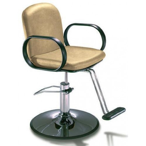Takara Belmont ST-070 Decora Styling Chair Choose Base Style, Footrest and Color Please