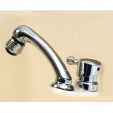 Pibbs 566 Italian Faucet Kit UPC Coded With Sprayer Hose