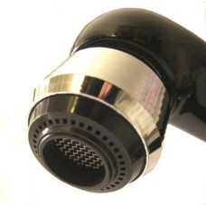 Dual Shampoo Sprayer Head Only For Shampoo Sinks