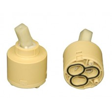 Italica Beige Inner Cartridge For Italica 603 Faucet & Many Other Brands
