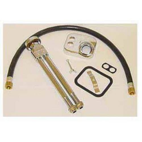 1732 LA Vacuum Breaker Kit Marble Products Anti Siphon Device ASSE 1012