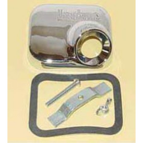 Marble Products Model 1000 Hose Receiver Plate For Shampoo Hose 1735