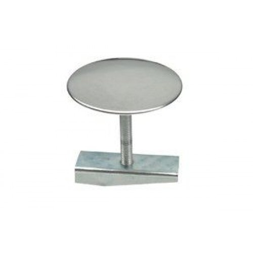 Marble Products 1300 Round Hole Cover To Cover Shampoo Sink Holes