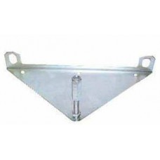 2400M Hanger Bracket For All Cultured Marble Shampoo Bowls