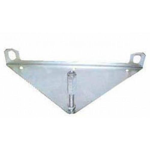 2400M Hanger Bracket For All Cultured Marble Shampoo Bowls