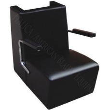 Italica 431 Hair Dryer ChairLow Cost High Quality Black With Thick Padding In Stock