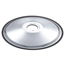 "Floor Plate 27"" Diameter HG3 Includes Rubber Ring"