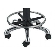 Footrest Ring With Knob For Stools
