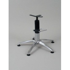 Belvedere 32UCC Star Base Stainless Steel Finish With Chair Plate