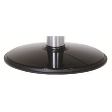 "Belvedere 23"" Rubber Base Ring For CB Series and 2 EC Bases- 20012073SV"