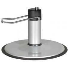 11607 Enviro Hydraulic Styling Chair Base Made From Recycled Steel & Aluminum