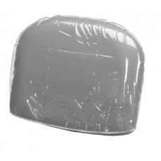 400 Chair Back Cover Plastic-Specify Chair Model