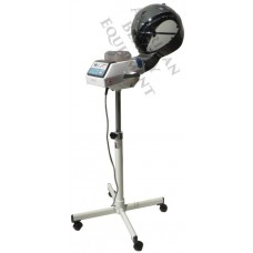 BM97 Belmaster Professional Digital Hair Steamer With Adjustable Stand Made By Takara Belmont