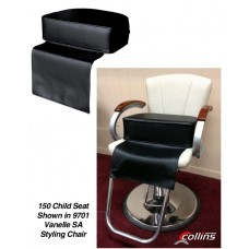 150 Child Booster Seats Collins Full Size Vinyl USA Made
