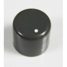 Grey Small Round Knob On Off Buttons For 214 Skin Care Facial Machines