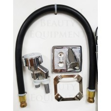 503C Breaker Kit California, Kentucky, Ohio & Wisconsin Vacuum Breaker Kit Asse 1014 With, Hose & Receiver Plate