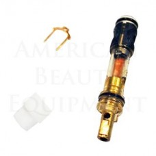 622TC Cartridge 5001229 Replacement Flo Temp Inner Cartridge For Belvedere Brand Shampoo Bowls