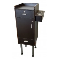 Italica ST30 Free Standing Styling Cabinet For Hair Salons or Barbers