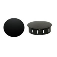 Black Hole Cover 50901012-A For Belvedere Shampoo Bowls in salons