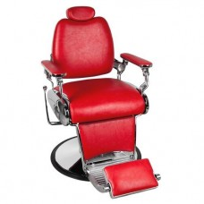 707 Jaguar Barber Chair Available For Fast Shipping in Red or Black Color Great Quality 2 Year Warranty