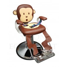 Funky Monkey Hair Styling Chair In Stock Fast Shipping