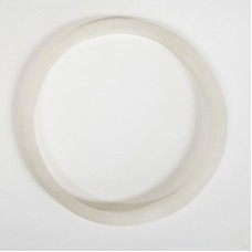 "Rubber Gasket for 201 Model Facial Steamers Large Size 5"" Diameter In Stock"
