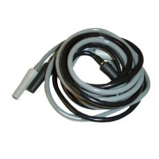 Hoses For Vacuum & Sprayers Units on Facial Skin Care Machines Black and Grey Color