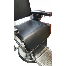 Italica 31906 Seat For Grand Emperor Barber Chair or Lincoln Barber Chair