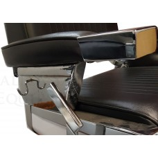 Italica 31906 Armrest For Grand Emperor Barber Chair or Lincoln Barber Chair