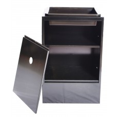 Pibbs 5295 Connector For Backwashes With Storage