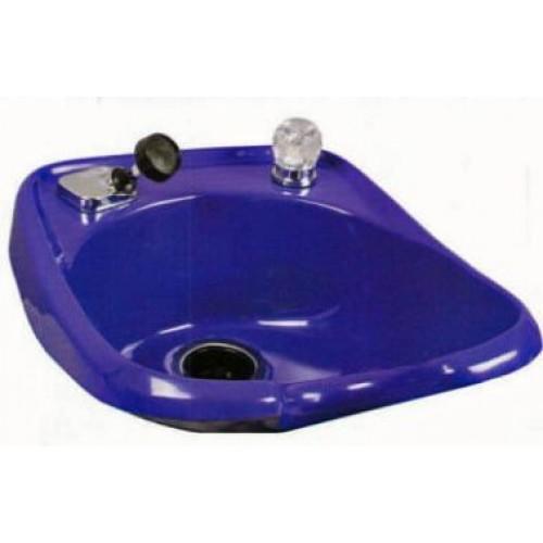 3000B Backwash Cabinet or Backwash System Shampoo Bowl No Hanger