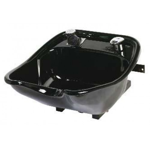 Belvedere 8600 Wall Mount Backwash Shampoo Bowl With Tilting Mechanism Free Shipping