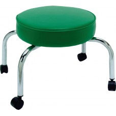 Pibbs 981 Four Legged Pedicure Stool 13.5 Inches High USA Made in Many Colors