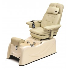 SPECIAL DEAL- Free Shipping PS76 Florence Pipeless Pedicure Spa Zone Massage Chair