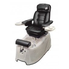 SPECIAL DEAL- Free Shipping PS78 Tuscany Pipeless Pedicure Spa Zone Massage Chair