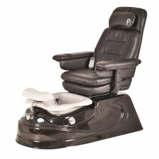SPECIAL DEAL- Free Shipping PS75B Granito Pipeless Pedicure Spa With Full Massage Chair