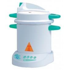 Pibbs 492A Autoclave Hot Steam Sterilizer Table Top Model