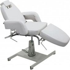 HF803 Pibbs Facial Treatment Table In White or Your Choice of Color USA Made Free Shipping