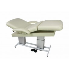 11380 Atlas Dual Pedestal Massage Spa Treatment Table by Touch America- Choose Your Color Please