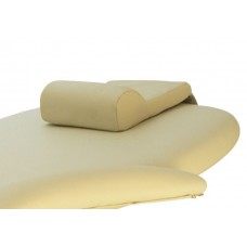 "Touch America Facial Neck Bolster (10"" x 3"")- Choose Color"
