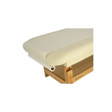 Paper Roll Hanger For Massage Table By Touch America