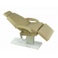 13365 Empress Treatment Chair Facial Pedicure Spa Treatment Table Choose Color Please