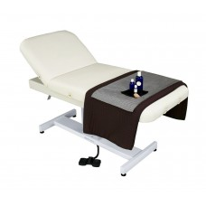 11345 Venetian Battery Operated Face & Body Massage Spa Treatment Table Choose Color Please