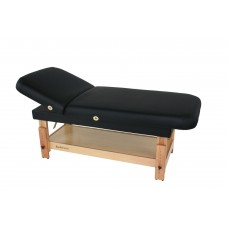 11520 Face & Body Massage Spa Treatment Table by Touch America- Choose Your Color Please
