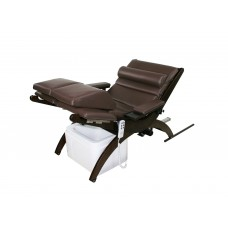 31050 Motorized Breathe Pedicure Lounger By Touch America