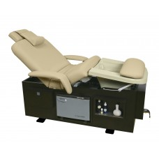 13960 Golden Touch Massage Pedicure and Manicure Spa Treatment Table